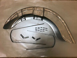 Indian Scout 101 Chief Four 4 Front Fender 1927-1931