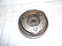 Gravely Model L Tractor Pin Plate Orbit Gear Assembly P/n 15947 O3-3