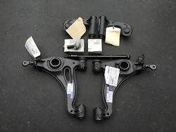 New Mercedes R170 Front Suspension Service Package Lower Upper Control Arms More