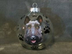 HAND MADE SCOTTISH TERRIER DOG 4