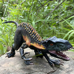 Large Therizinosaurus Model Birthday Gift For Kids Realistic Dinosaur Figure Toy $12.99