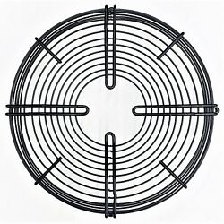 330mm Commercial Condenser Fan Cover Metal Wire Grill Guard for 300mm Axial Fan