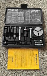 Snap-on ACT1300A Deluxe AC Clutch Hub Puller & Installer Kit NEW