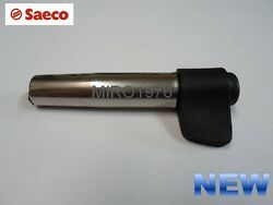 Saeco Parts – Chrome Pannarello Frother Attachment For Talea And Odea Models