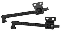 Taylor Made Products 11616, Side Vent Adjusters For Boat Windshield,left And Rig