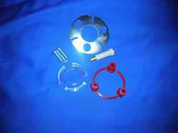And03955-56 Chevy Belair 210 150 Horn Contact Rebuild Kit