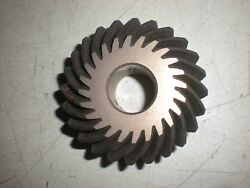 Bolens 1722673 Gear - 24 Tooth - Used In 18423 42 Mower For Tube Frame Tractors