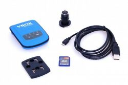 Racelogic Vbox Sport Performance And Lap Time Data Logger With Suction Mount