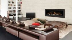 Sierra Flame Direct Vent Linear 65
