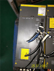 1pcs  Fanuc Power Supply Module A06b-6087-h115 Used Tested