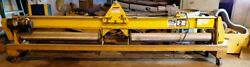 ITNAC Corp. Material Handling System 4000 lbs max load buy today $5870.00.