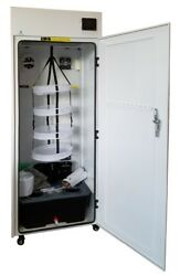 MaxiHydro 4 PLANT HYDROPONIC GROW CABINET 400 WATT One Cabinet DEAL