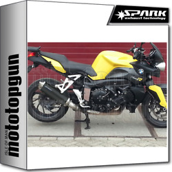 Spark Exhaust Racing Force Carbon Bmw K 1200 R 2005 05 2006 06 2007 07 2008 08