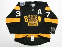 Boston Bruins 2016 Winter Classic Any Name / Number Reebok Edge 2.0 7287 Jersey