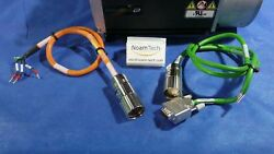 Control Techniques Motor Control Techniques  with Cables and plugs 142U2B200VA