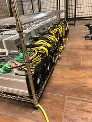 NEW  Bitmain Antminer S9 13.5THs & APW3++ Power Supply Ship Today