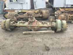 Oshkosh Front Drive Steer Axle Differential Model A98 3200g969