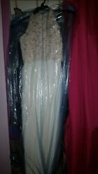 Formal and casual dress $150.00