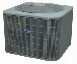 Carrier® Comfort™ - 3.5 Ton 16 SEER Air Conditioner Condenser 24ABC642A003