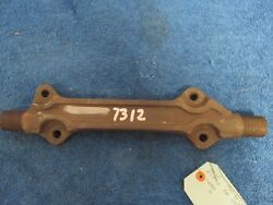 1960-62 Chevy Truck Series 10 And 20 Rh Lower Control Arm Steering Knuckle Nos 118
