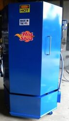 Spray Washing Cabinet Stainless Steel Parts Washer