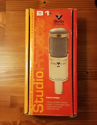 Studio Projects B1 Condenser Microphone - PERFECT CONDITION