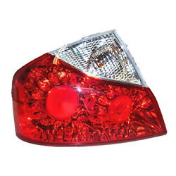 Replacement Tail Light Assembly For Infiniti Driver Side In2800121oe