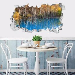 3d Forest Landscape 97 Wall Murals Wall Stickers Decal Breakthrough Aj Wall Ca