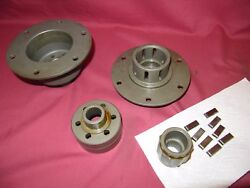 Vintage Cam And Pawl Limited Slip Differential Hewland Mk3