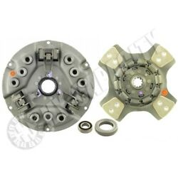 Allis Chalmers D17 Series Iv Early 170 175 Heavy Duty Clutch Kit Usa