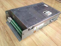1pcs Siemens 6fc4100-1aa00-z Quality In Good Condition