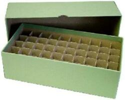 Dime Coins Square Tube Storage Box For 50 Coin Safe Tubes Dealer Price In Green