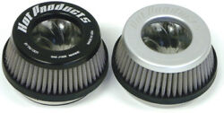 Hot Products 1.5 Series Air Filter Black 53-4271-blk