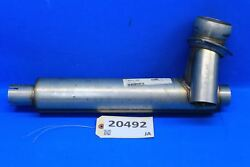 Piper Muffler Assembly P/n 85477-005 Archer Pa-28-181 New 20492