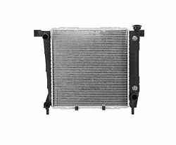 Replacement Radiator For 1985-1994 Ford Ranger Rad1062