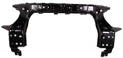 Replacement Radiator Support For 09-17 Chevrolet Traverse Front Gm1225298oe