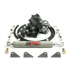 08-10 Ford F-250/350 4wd Psc Cylinder Assist Steering Kit.