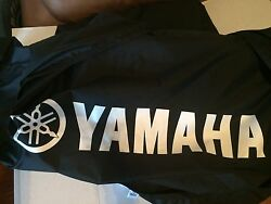 2000-2001 Yamaha Xr 1800 Boat Cover Black Trailerable Mooring Cover New