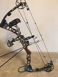 mathews switchback xt RH 29