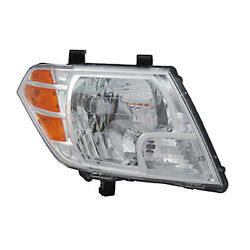 Replacement Headlight Assembly For 09-19 Frontier Passenger Side Ni2503188-1oe