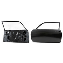 Replacement Door For Chevrolet Pontiac Front Driver Side Gmk401240068l