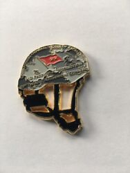 21st Theater Sustainment Command Mg Mcquistion Coin Of Excellence E2