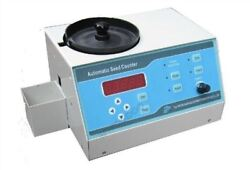 Automatic Seeds Counter Machine For Various Shapes Seeds New Goods Quality Qc