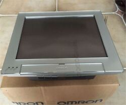 Used Omron Vision System Controller Fz3300 Fz3-300 Tested Ih
