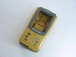 Topcon Fc-100 Front And Back Panel For Fc-100 Topcon Data Collector Part Only