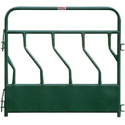 NEW! Hay Feeder Panel With S-Bar 4 Feeding Spaces 72