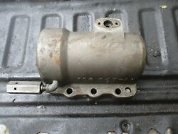1962 Oliver 1800 Diesel Farm Tractor 3point Lift Cylinder Free Shipping 103647a