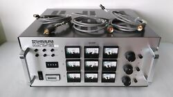 Shibaura Used / Smp-0803-s / R.f. Power Supply