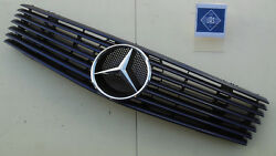Mercedes R129 300SL 500SL 600SL PAINTED Center Grille Grill 1298800285 160R129