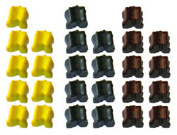 [27x Or 12x Sticks] Xerox Phaser 8560 Solid Ink Made From Original Material